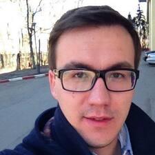 Profil korisnika Dmitrii