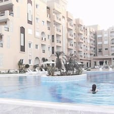 R sidence folla aqua ressort 5 etoiles appartements for Meuble 5 etoile tunisie