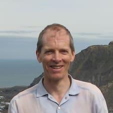 Profil korisnika Alastair