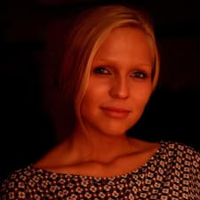 Vera - Uživatelský profil