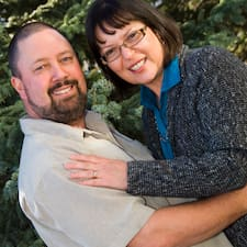 Ian & Brenda User Profile