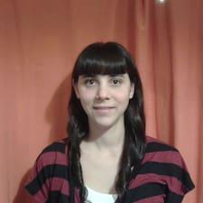 Florencia Brukerprofil