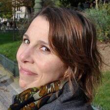 Профиль пользователя Marie-Joëlle