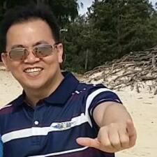 Profil korisnika Chueh-Hung