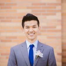 Profil korisnika Quoc Bao