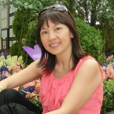 Profil utilisateur de Chwee Ling