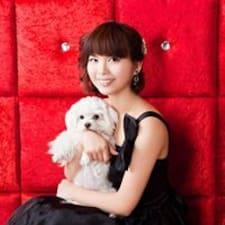 Profil Pengguna Mei-Chun