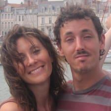 Användarprofil för Elena Et Édouard
