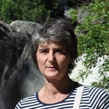 Profilo utente di Véronique