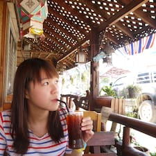 Lai Yee User Profile