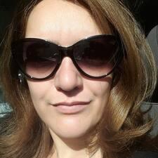 Delsy User Profile