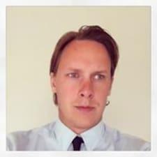 Profil korisnika Meindert
