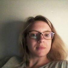 Profil utilisateur de Morgane