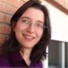 Profil utilisateur de Marta Azahara