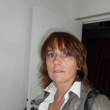 Profil korisnika Corinne