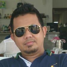 Profil utilisateur de Nazree