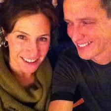 Rob & Sara Brugerprofil