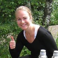 Maylinn Moberg User Profile