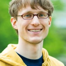 Matthias的用戶個人資料
