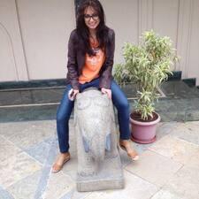 Sharika User Profile
