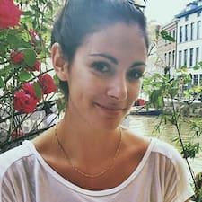 Raphaelle Kullanıcı Profili