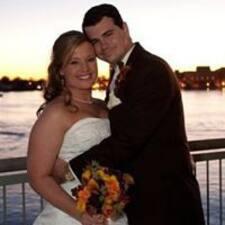 Jennifer Erin felhasználói profilja