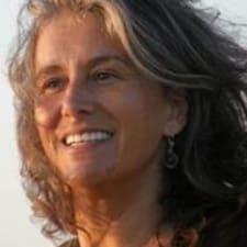 Profil utilisateur de Rosária