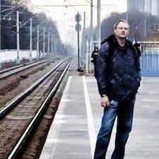 Volodkovich User Profile