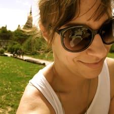 Thea Johanna User Profile