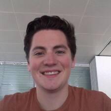 Profil Pengguna Luke