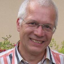 Profil utilisateur de Manfred