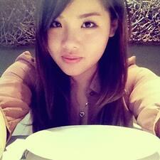 Profil utilisateur de Jiali (Polly)