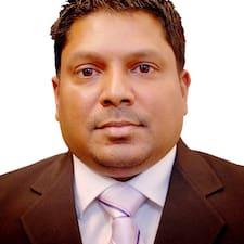 Profil korisnika Subash