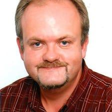 Steffenさんのプロフィール