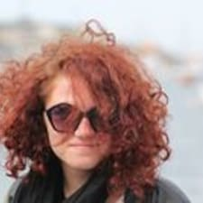 Marina Kullanıcı Profili