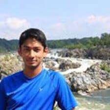 Aishwar User Profile