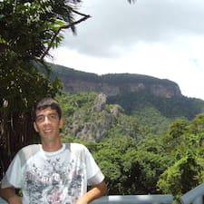 Sereno User Profile