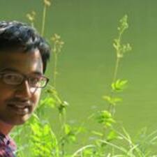 Madhan User Profile