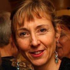 Annette Brugerprofil