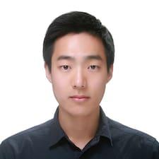 โพรไฟล์ผู้ใช้ Il Hwan