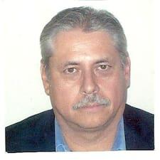 Profil utilisateur de Luis Roberto