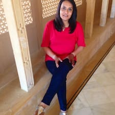 Shalini User Profile