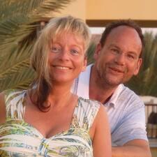 Profil utilisateur de Rolf + Sylvie