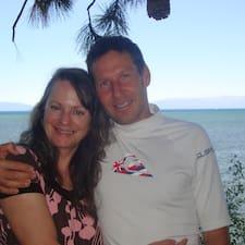 Profil utilisateur de Paul And Bonnie