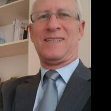 Jean-François User Profile