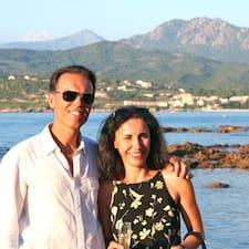 Profilo utente di Matthieu Hélène