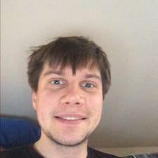 Gebruikersprofiel Michal