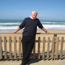 Profil korisnika Patrick Jean Louis