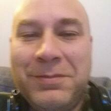 Profil korisnika T Brett