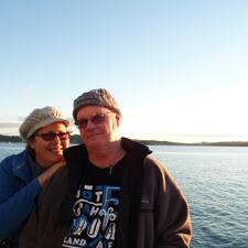 Ian And Karilyn User Profile